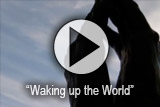 Andy Leek - Waking Up The World (lyric video)